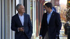 John Boehner's parting advice to Ryan