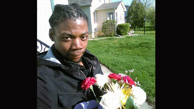 No charges against cops in fatal shooting of #JamarClark, attorney says