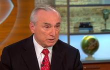 NYPD commissioner: Fear is the oxygen of terrorism