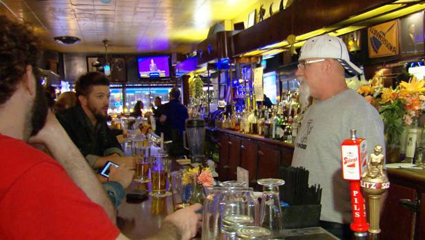 酒吧 - 西蒙斯,小酒馆芝加哥620.jpg