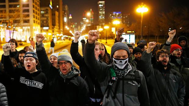 Anger in America