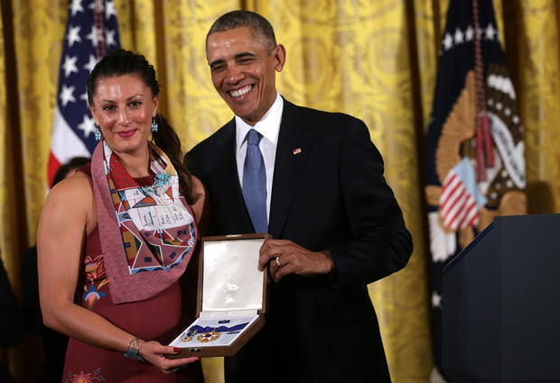 Presidential Medal of Freedom honorees