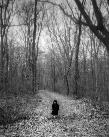 Landscape photos of Daniel Jones