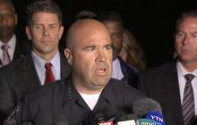 Officials: 2 of 3 suspects dead in San Bernardino shooting