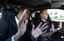 Hands off the Wheel