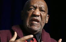 Bill Cosby sues sex assault accusers