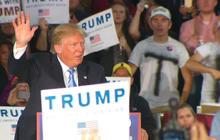Trump widens lead but rivals make gains