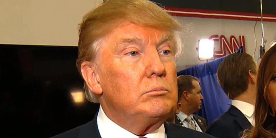 Donald Trump: I'm gonna bring the jobs back - Videos - CBS News