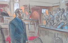 Hung jury in first Freddie Gray trial