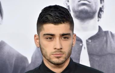 Muslim celebrities