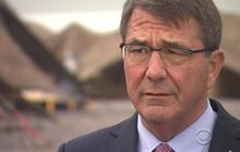Defense Secretary Carter regrets using personal email account