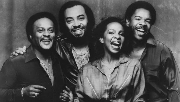William Guest, of Gladys Knight and the Pips, dies at 74 - CBS News