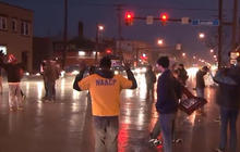 Grand jury decision in Tamir Rice case sparks protests