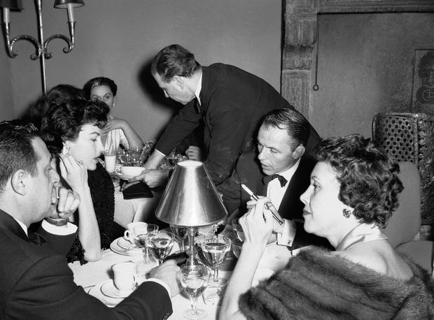 Today in history: New Year's Eve