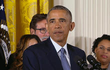 Special Report: Obama announces executive actions on gun control
