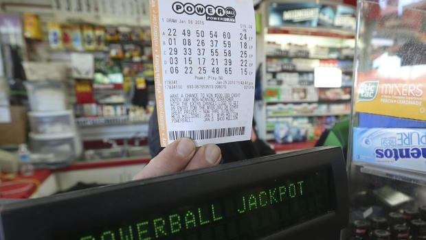 what r the odds of winning powerball