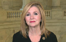 "Rep. Marsha Blackburn: Obama should ""put down that pen, pick up that phone"""