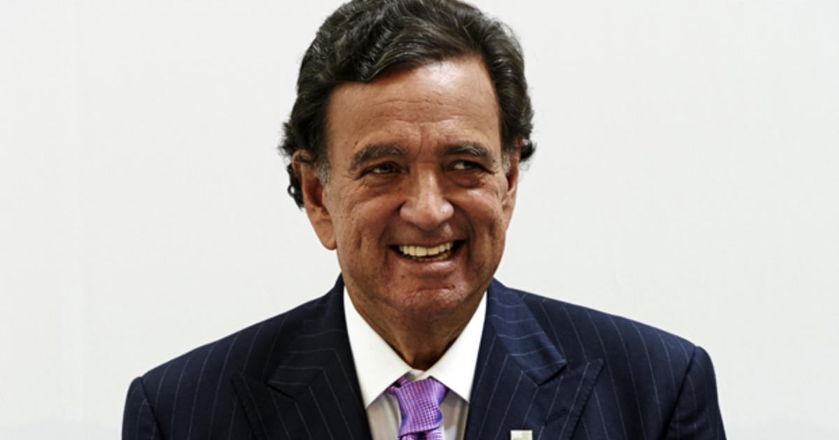 Bill Richardson Net Worth