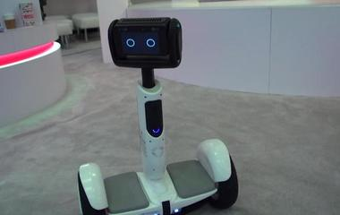Quirky tech gadgets at CES 2016
