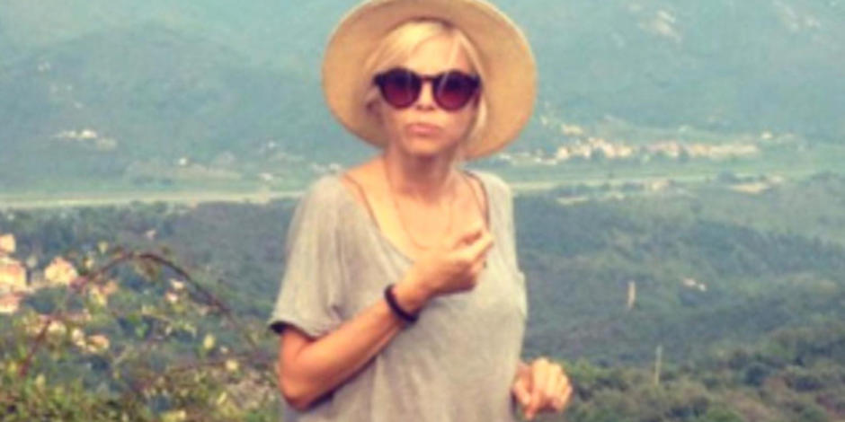 American woman found dead in Italy