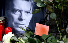 Reflecting on the legendary career of David Bowie