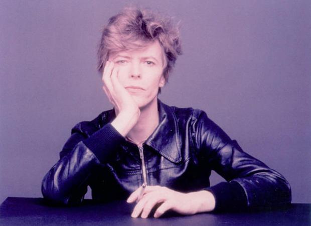 David Bowie 1947-2016