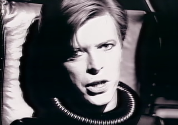 25 greatest David Bowie songs