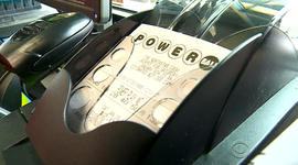 Record-setting Powerball jackpot nears $1.5 billion