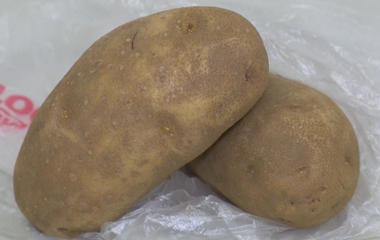 Potatoes linked to pregnancy risk, study finds