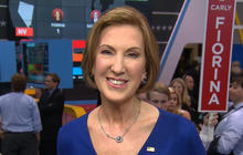 Carly Fiorina: We need more power in the hands of citizens