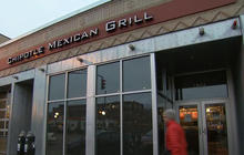Chipotle stores to close temporarily Feb. 8 for food safety