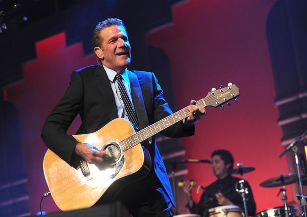 Don Henley Tribute to Glenn Frey