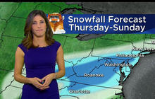 What you need to know for this weekend's major winter storm