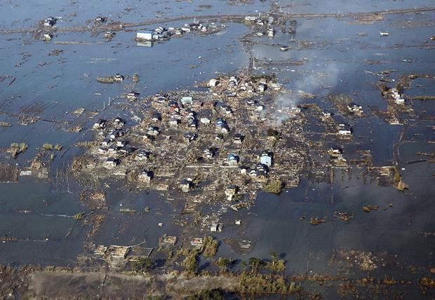 Pacific Northwest In Fear Of Massive Earthquake Tsunami