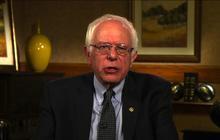 Full interview: Bernie Sanders, January 24