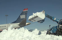 East Coast blizzard claims over 28 lives