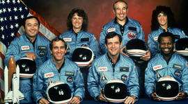 From the archives: NASA's Challenger mistakes