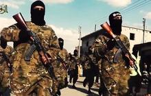 Does ISIS recruit like a gang?