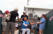 Wounded Warrior Project now on Charity Navigator's watch list