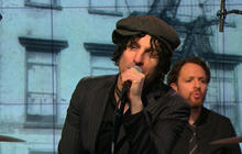 "Saturday Sessions: Jesse Malin performs ""She Don't Love Me Now"""