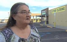 With no Walmart, Texas town has no grocery store