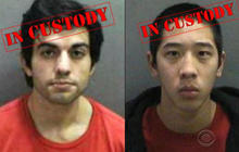 2 escaped California prisoners captured