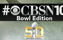 Beyonce shines at halftime show, Manning wins second Super Bowl-- #CBSN10 Super Bowl Edition