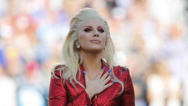 High Praise for Lady Gaga's National Anthem at Super Bowl 50