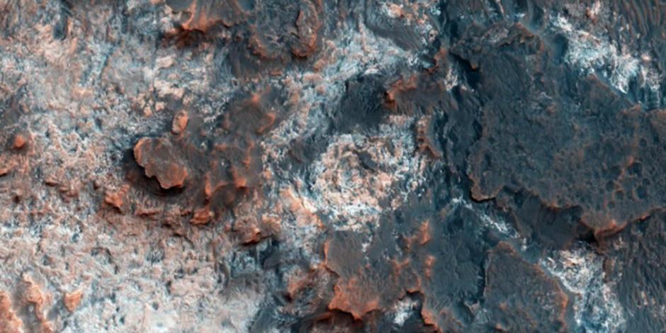 Oretha Mars Nude Photos 74