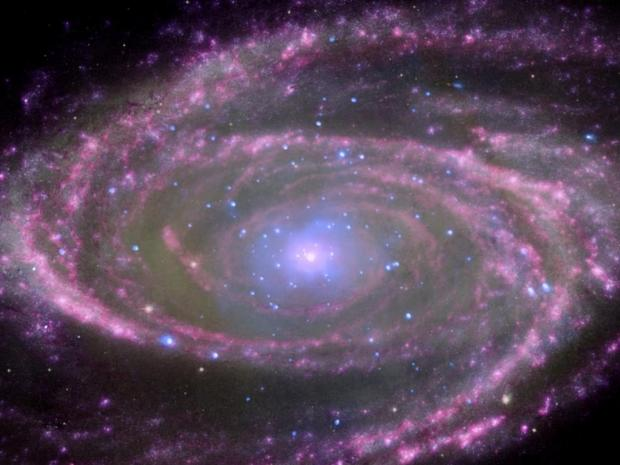 Envisioning black holes