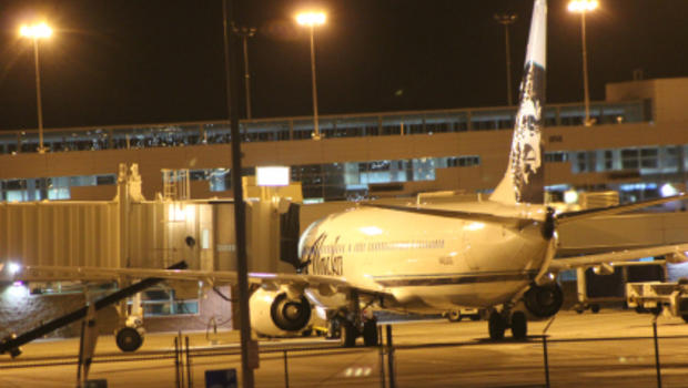 Unruly passenger diverts Boston-San Diego flight to Denver
