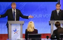 Previewing Saturday's CBS News GOP debate