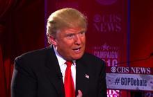 Donald Trump on Sen. Ted Cruz: He's a nasty guy