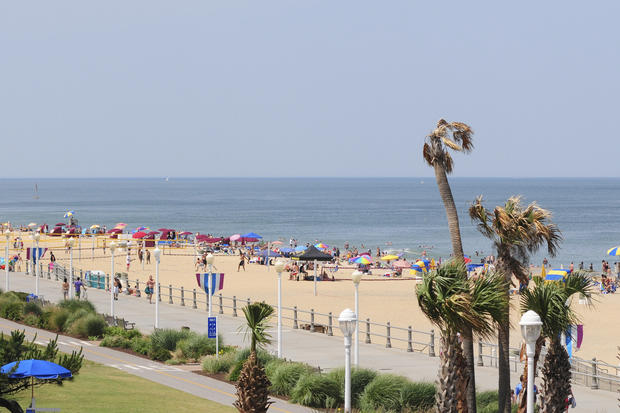 The cheapest and priciest spring break destinations for Affordable pools virginia beach